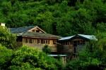 Raju's Guest House, Gushaini, GHNP