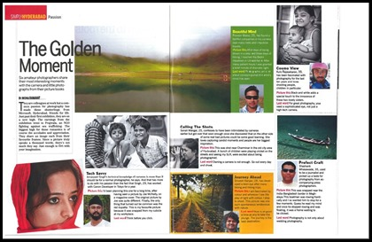 Featured in India Today