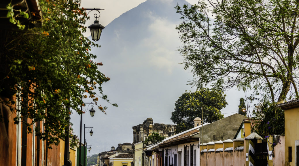 World's largest Easter celebrations in the colonial city of Antigua, Guatemala, with a Mayan twist