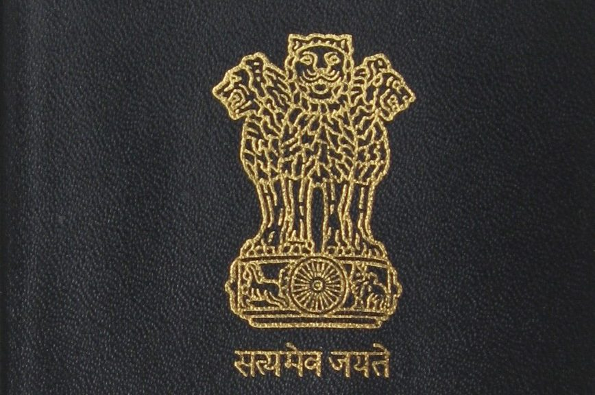 Lost Indian Passport while traveling